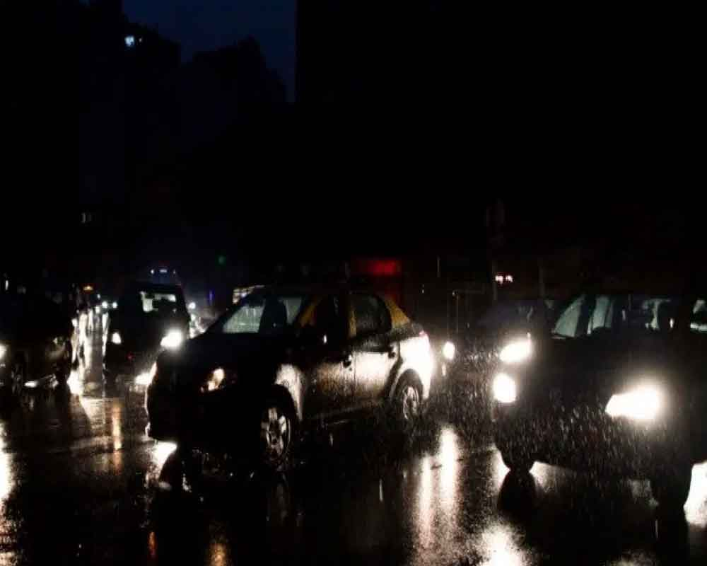 Blackout hits 4 nations in Central America, affects millions