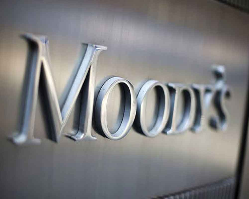 Blow to India: Moody's cuts India's credit rating outlook to negative; Govt rebuts