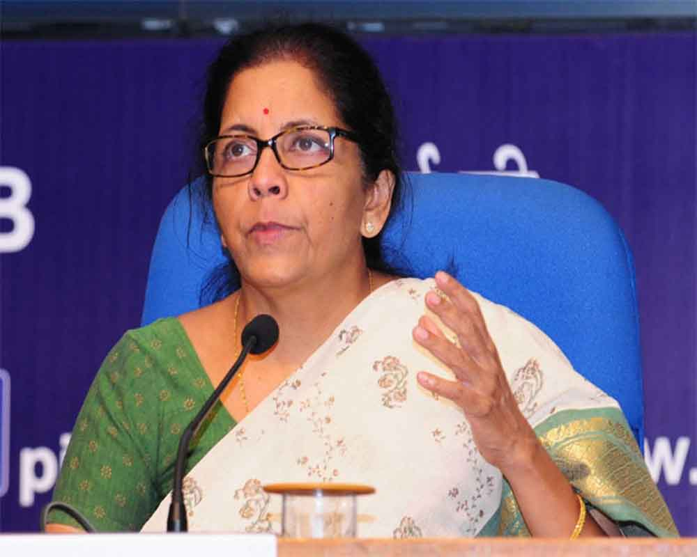 Budget proposals aimed at improving ease of living: FM