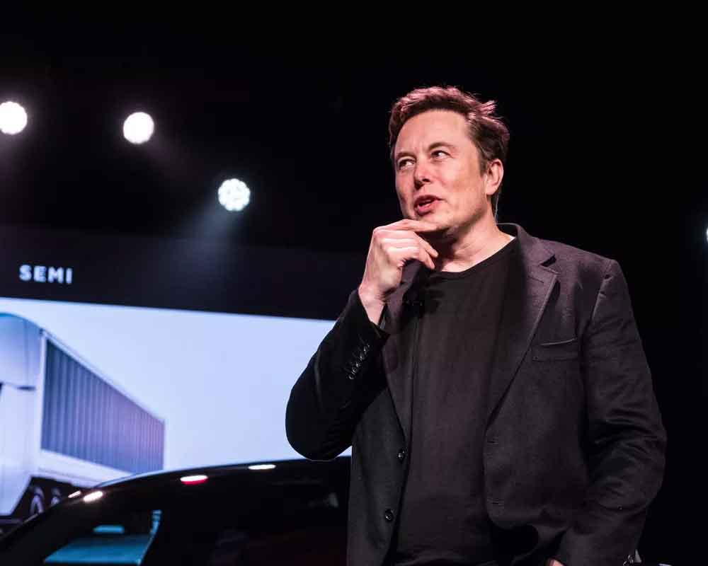 Building city on Mars could cost up to $10 trillion: Elon Musk