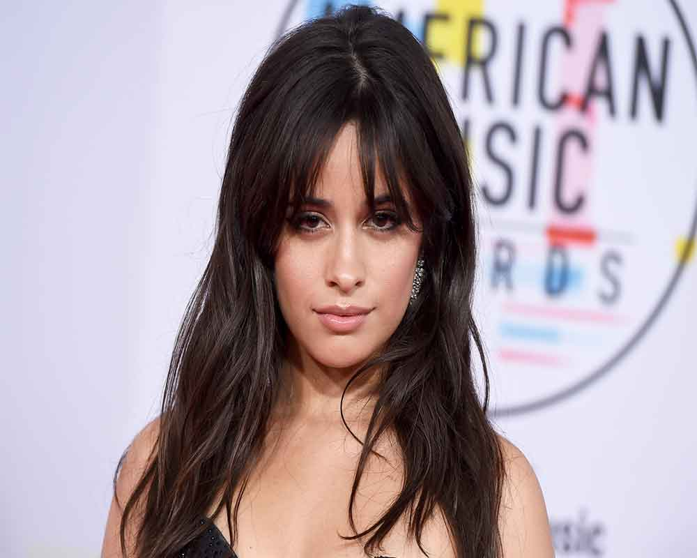 Camila Cabello takes social media breaks to 'protect' herself