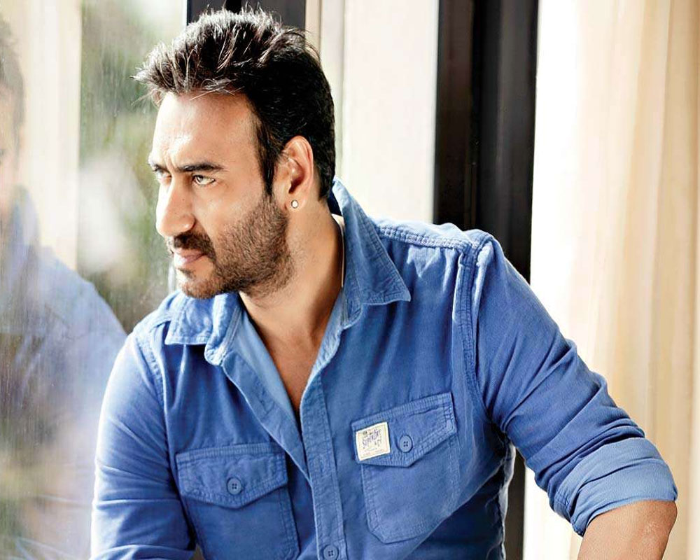 Image result for Ajay Devgn On Metoo: Can't Be Judgemental Until Somebody Is Proven Guilty