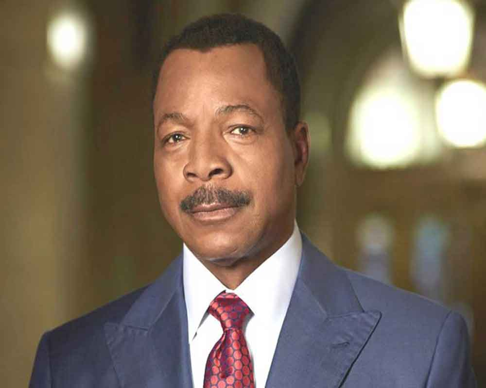 Carl Weathers to star in 'The Mandalorian'