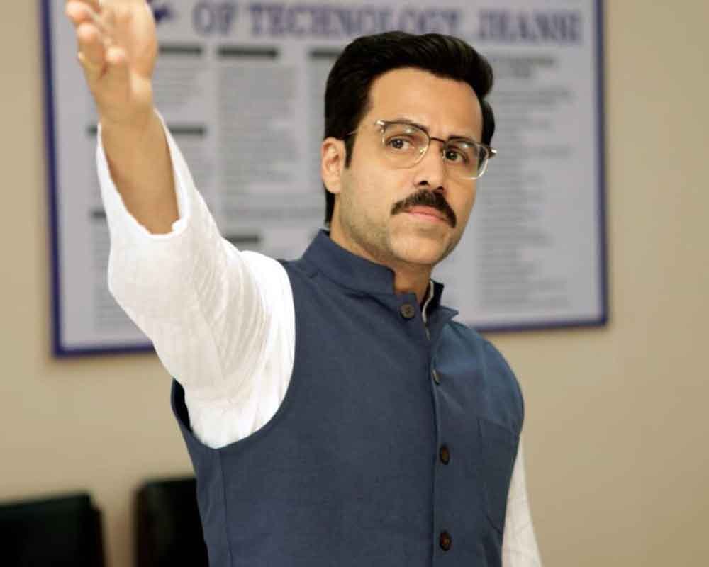 Change of 'Cheat India' title is illogical, ridiculous: Emraan Hashmi