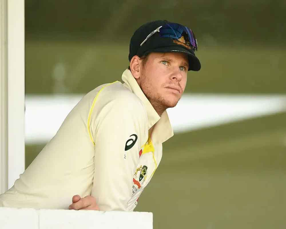 Chappell says hate to see Smith