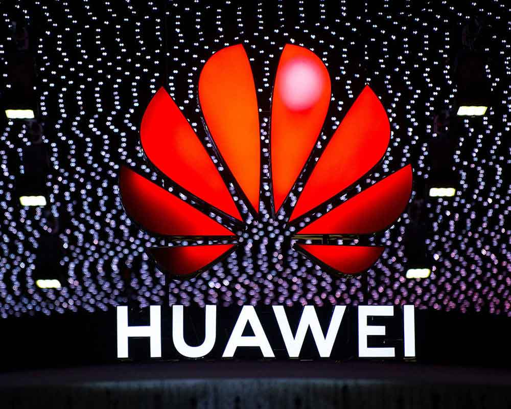 China 'blackmailing' India into using Huawei 5G infra: US Congressman