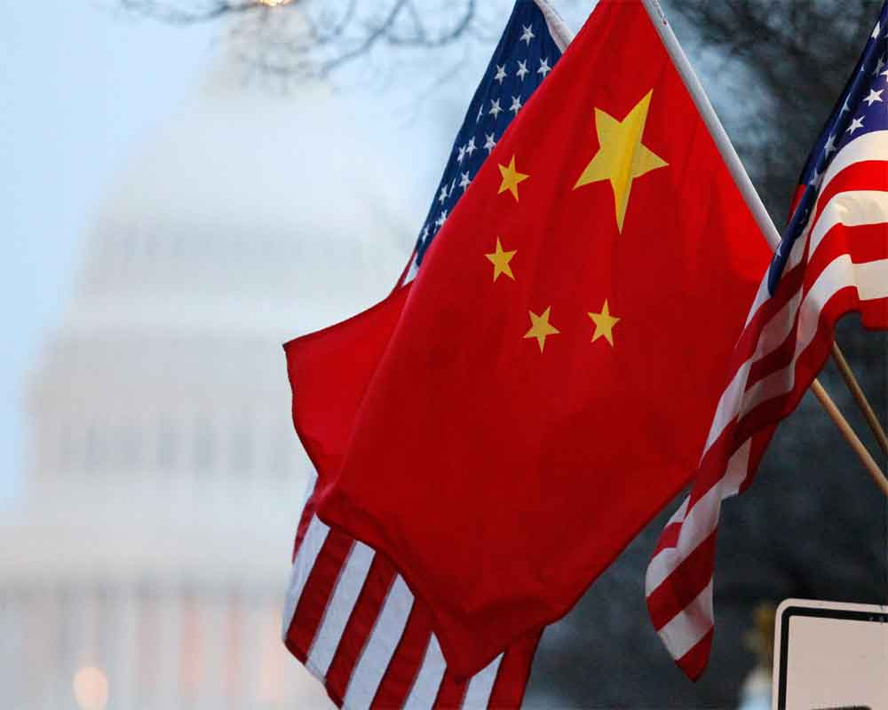 China poses most serious threat to US: Top general