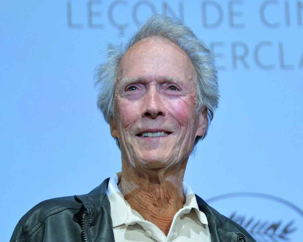 Clint Eastwood eyeing 'The Ballad of Richard Jewell' as next directorial venture