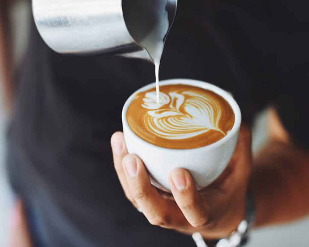 Coffee drinking linked to lower liver cancer risk: Study