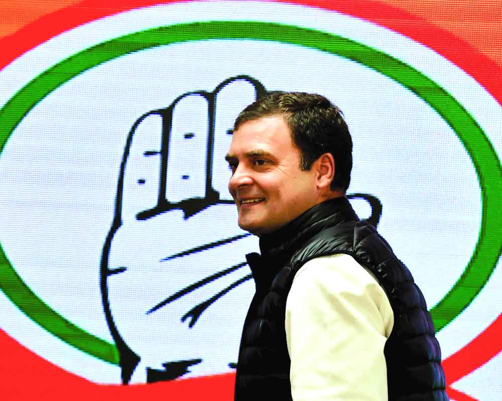 Cong 2nd list to force SP-BSP hand for ties