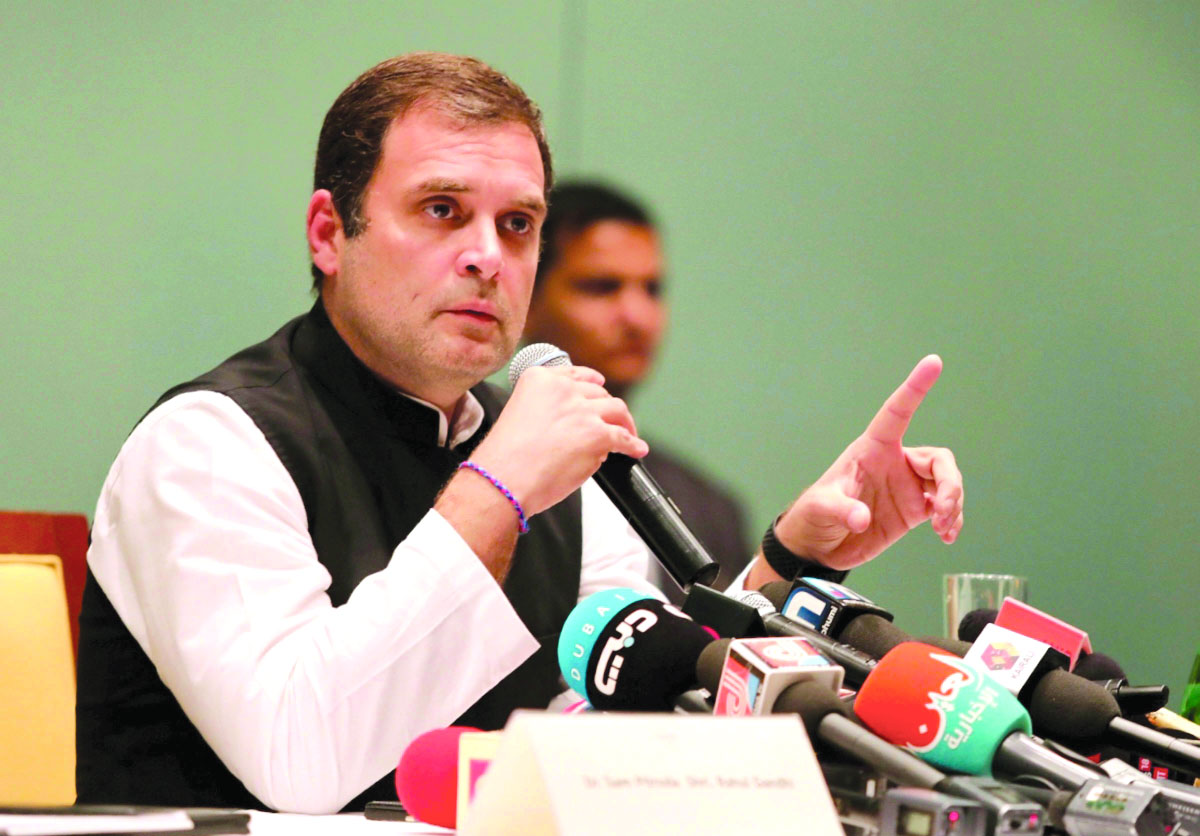 Cong inks poll alliance with regional players in J'khand
