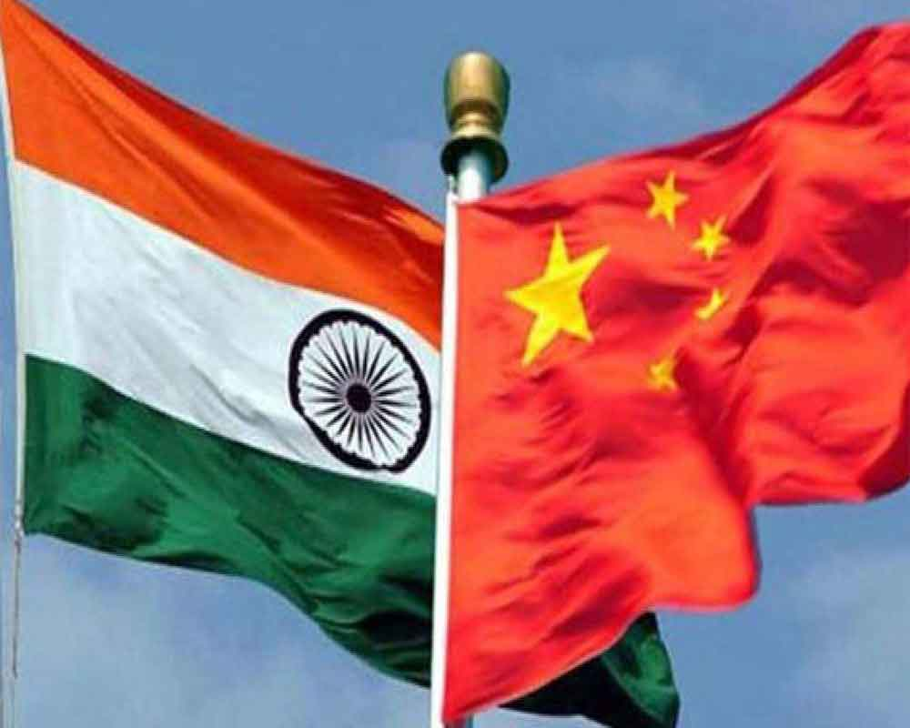 Created 'favourable conditions' to resolve Doklam standoff: China
