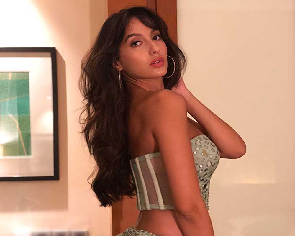 Image result for nora fatehi