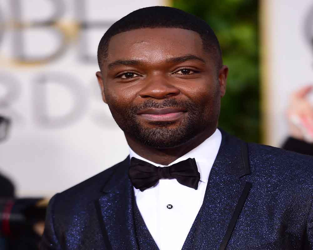 David Oyelowo in talks to join George Clooney in 'Good Morning, Midnight'