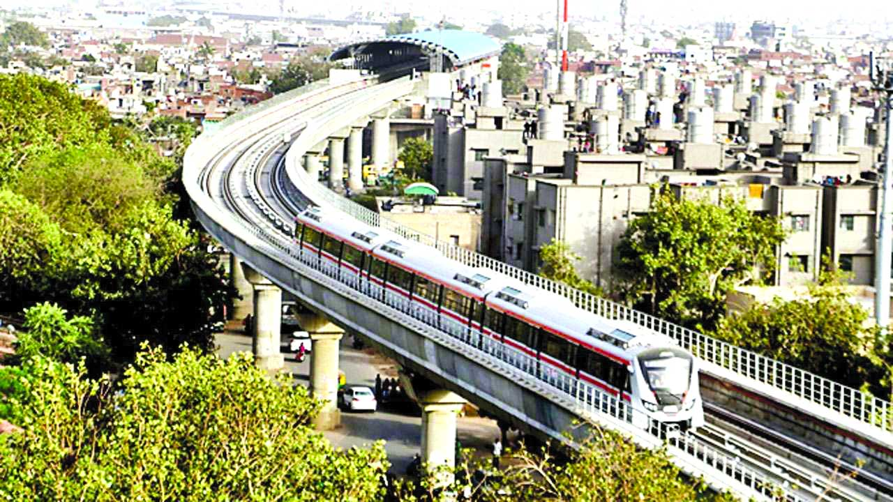 Delhi Metro Ph-IV may give way to budget metrolite for 3 corridors