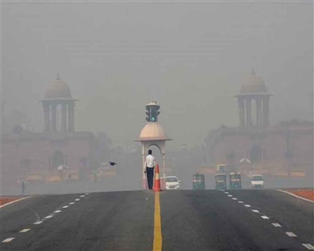 Delhi records season's worst air quality, EPCA likely to announce stricter steps