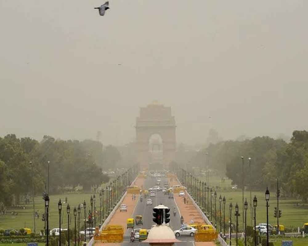 Delhi's air quality 'very poor', but drastic decline unlikely till Tuesday: SAFAR