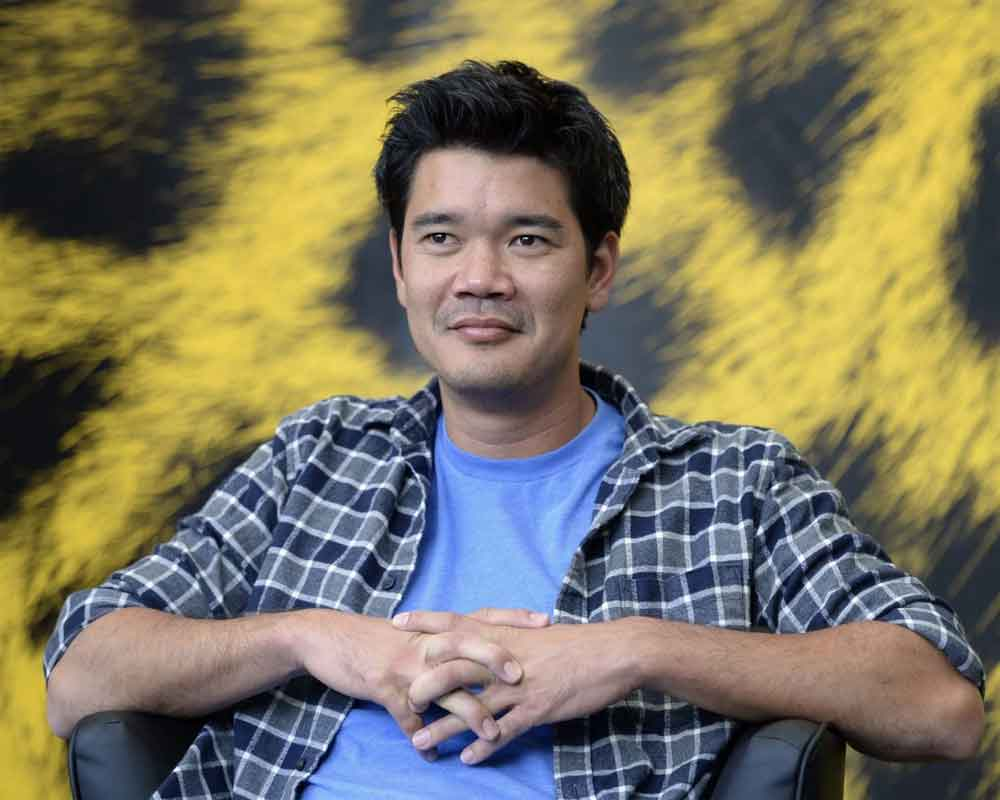 Destin Daniel Cretton to direct Marvel's first Asian-led project 'Shang-Chi'