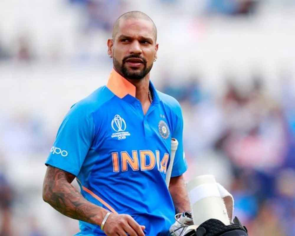 Dhawan under pressure to score big with series on line in 3rd ODI