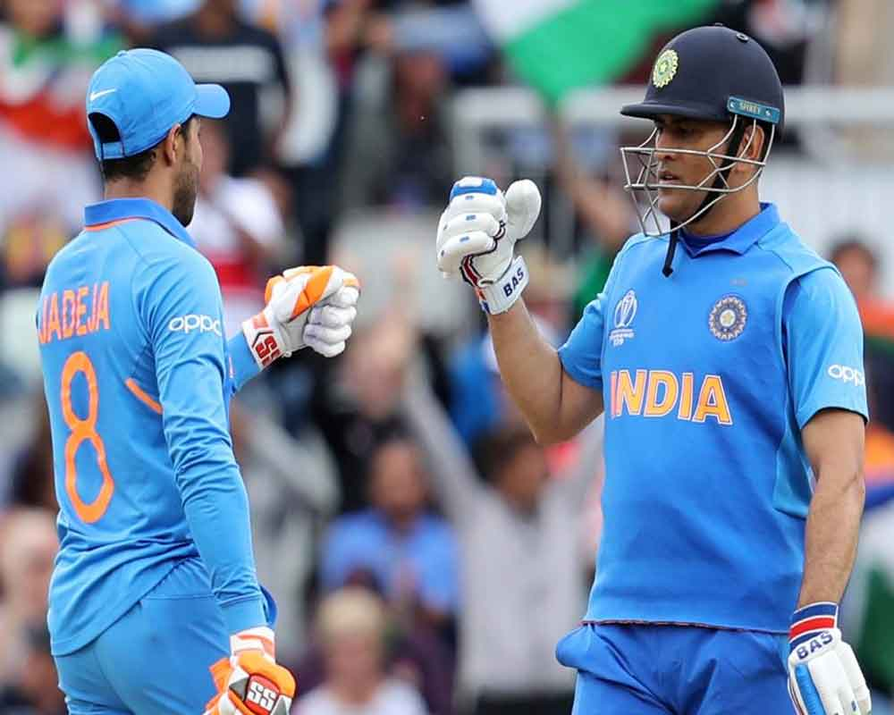 Dhoni, Jadeja absorbed pressure nicely; anything could have happened: Boult