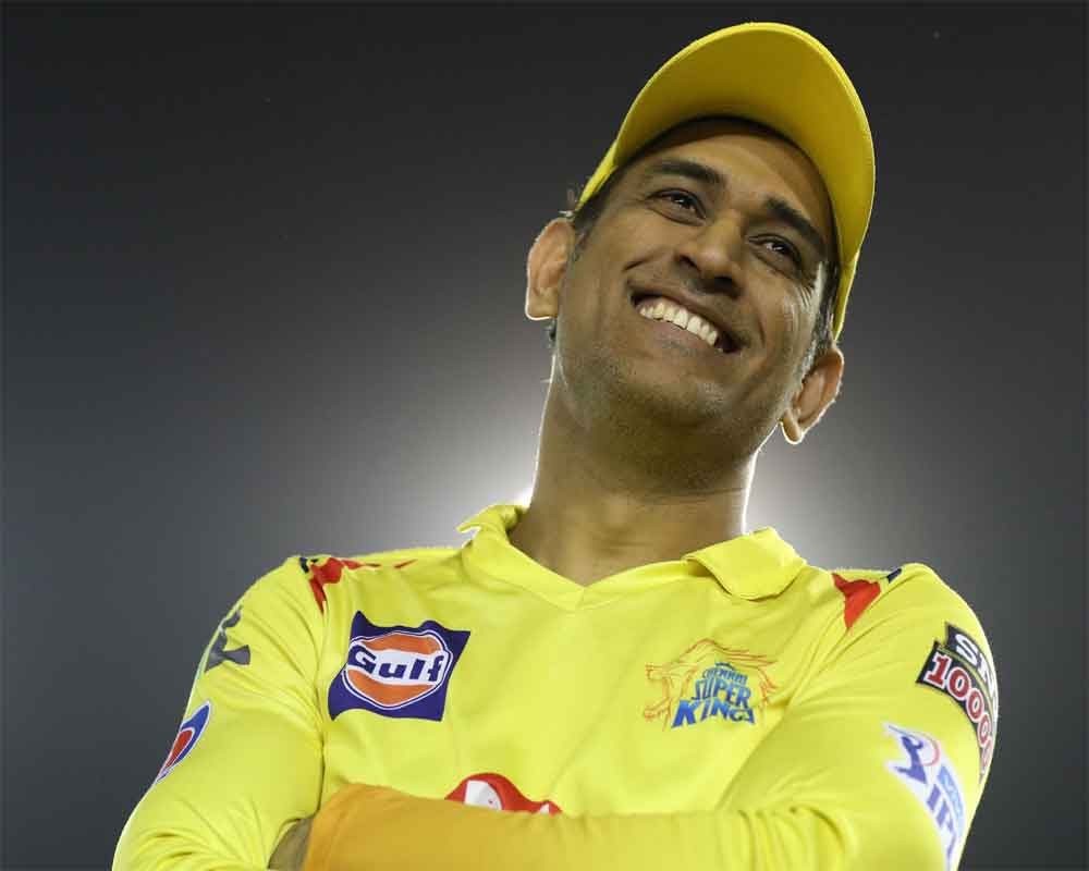 Dhoni is an era of cricket, almost like leader of a nation: Hayden