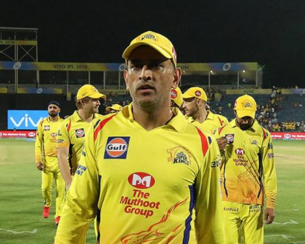 Ipl betting scandal dhoni binary options banners on the cheap