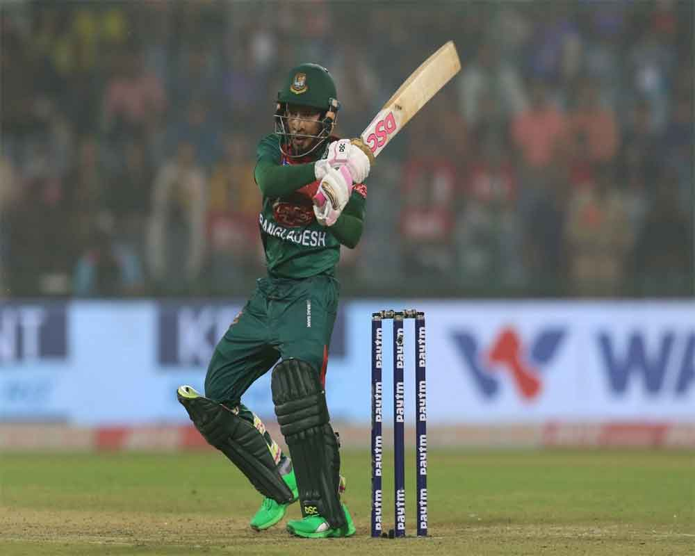 Didn't want pain of losing another close T20 game, says Mushfiqur Rahim