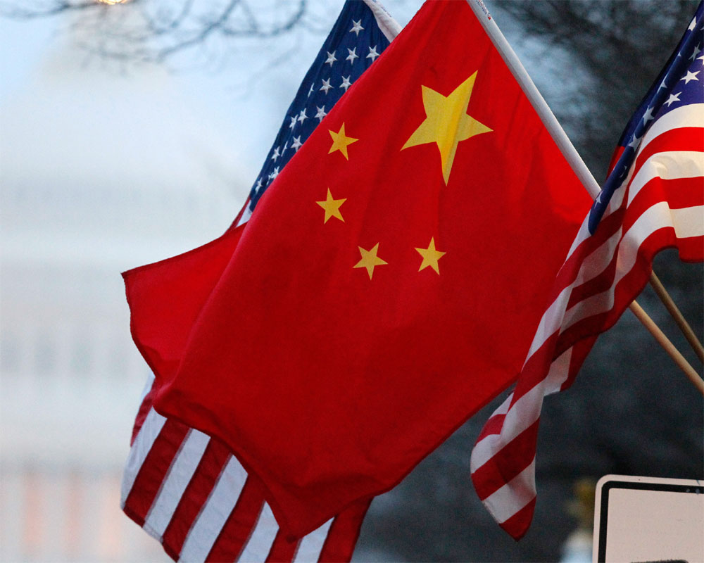 Don't go 'too far' in 'damaging moves': China tells US