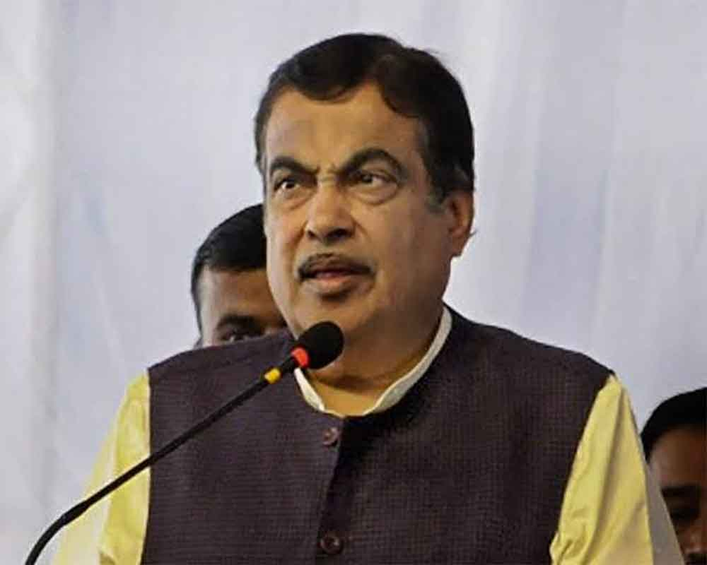 Don't link RSS chief to Maha govt formation: Gadkari