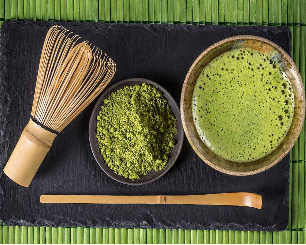 Drinking Japanese Matcha tea reduces anxiety: Study