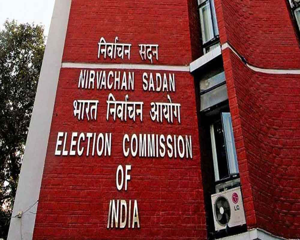 EC halts campaigning in Bengal after 10 p.m. Thursday