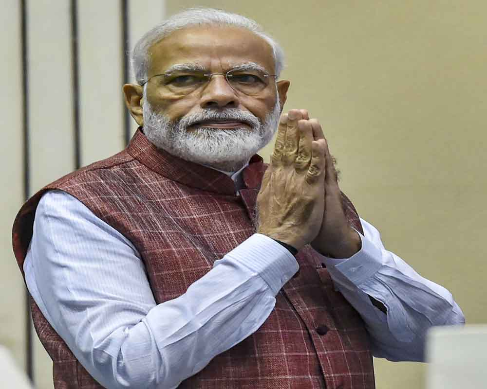 Efforts on to make Ayushman Bharat foolproof: PM