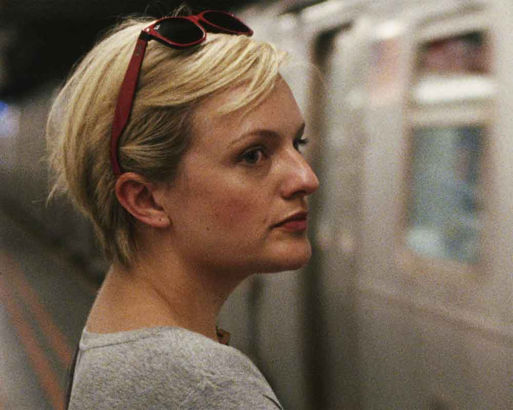 Elisabeth Moss to star in 'The Invisible Man' reboot