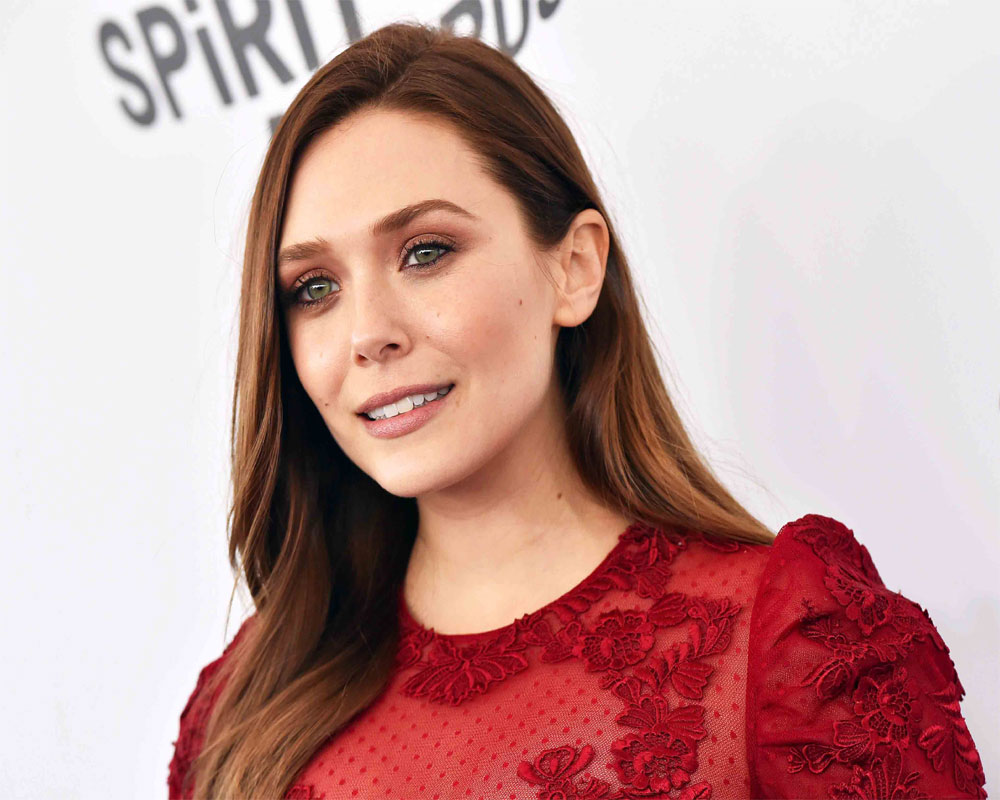 Elizabeth Olsen auditioned to play Daenerys Targaryen in 'GOT'