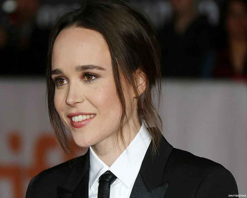 2019 Ellen Page nude (27 photo), Topless, Hot, Boobs, braless 2015