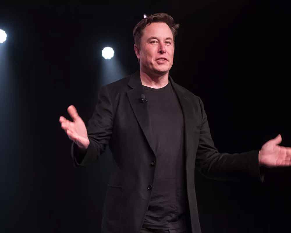 Elon Musk scouting for potential Mars landing sites - Daily Pioneer thumbnail