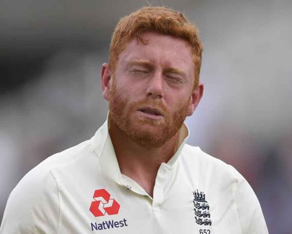 England recall Bairstow as injury cover for New Zealand Tests