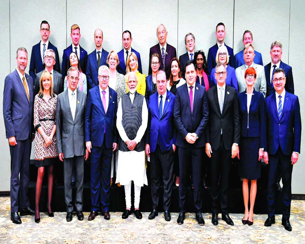 EU MPs to tour J&K to feel pulse