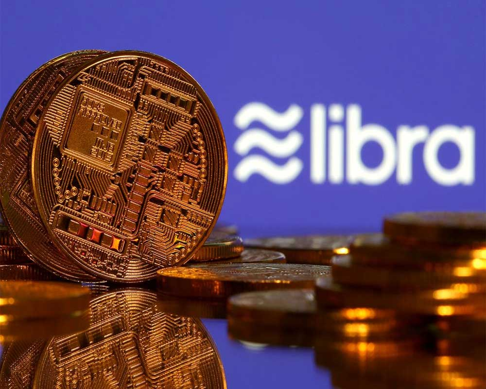 Facebook buys startup to boost cryptocurrency Libra experience