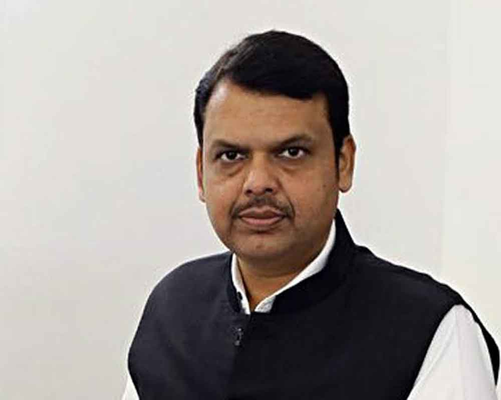 Fadnavis quits as Maharashtra CM