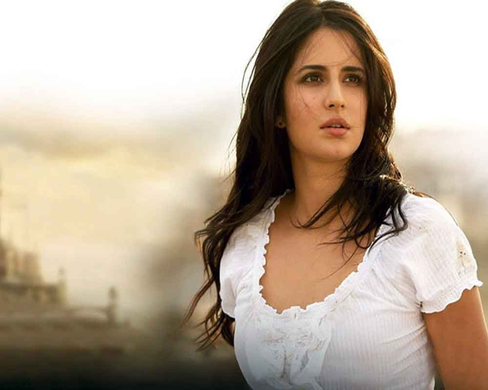 Films are not written for women in big, commercial space: Katrina