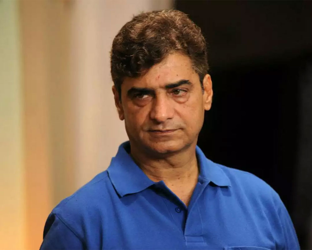 For survival one has to keep changing their style of work, says Indra Kumar