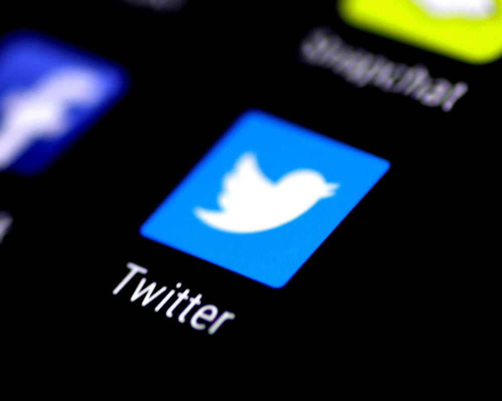 Four Twitter handles suspended for spreading 'rumours' about J&K
