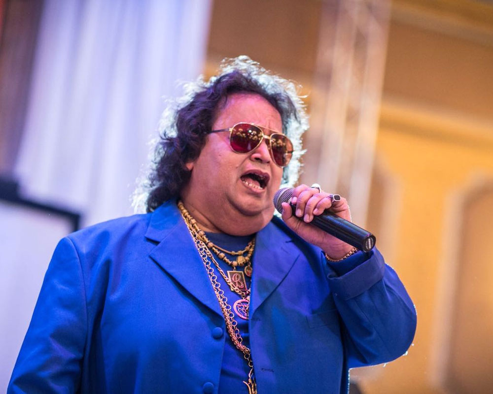 From Dilip Kumar to Ranveer, given songs for all: Bappi Lahiri on  50 years in Bollywood