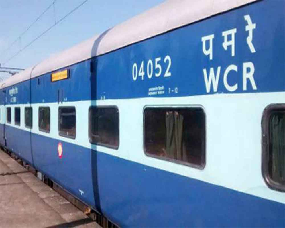 Govt to replace all long distance trains with modern coaches