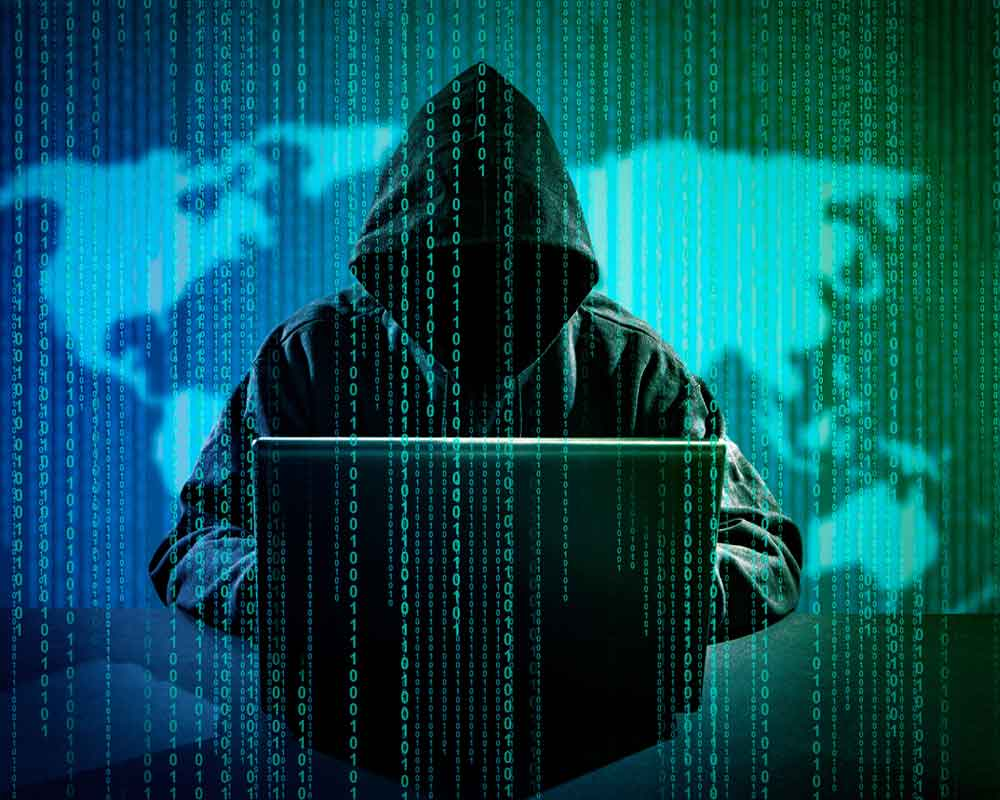 Hacker who stole over 600 mn account details strikes again