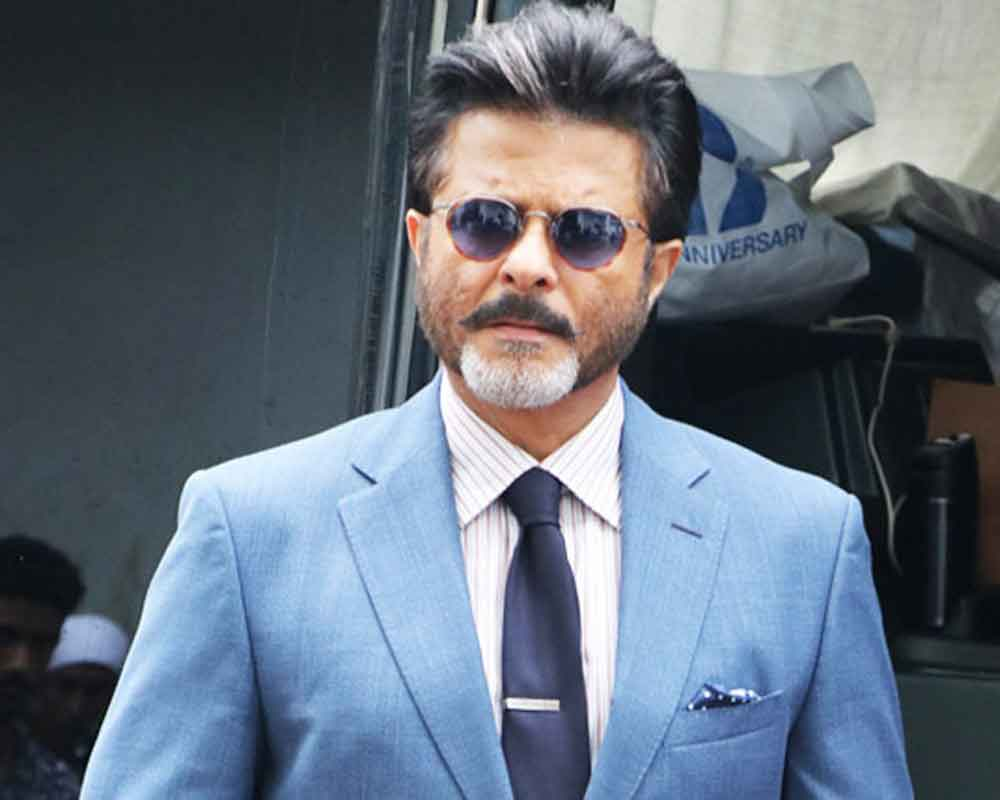 Happy Inside Outside Anil Kapoor On His Ageless Memes