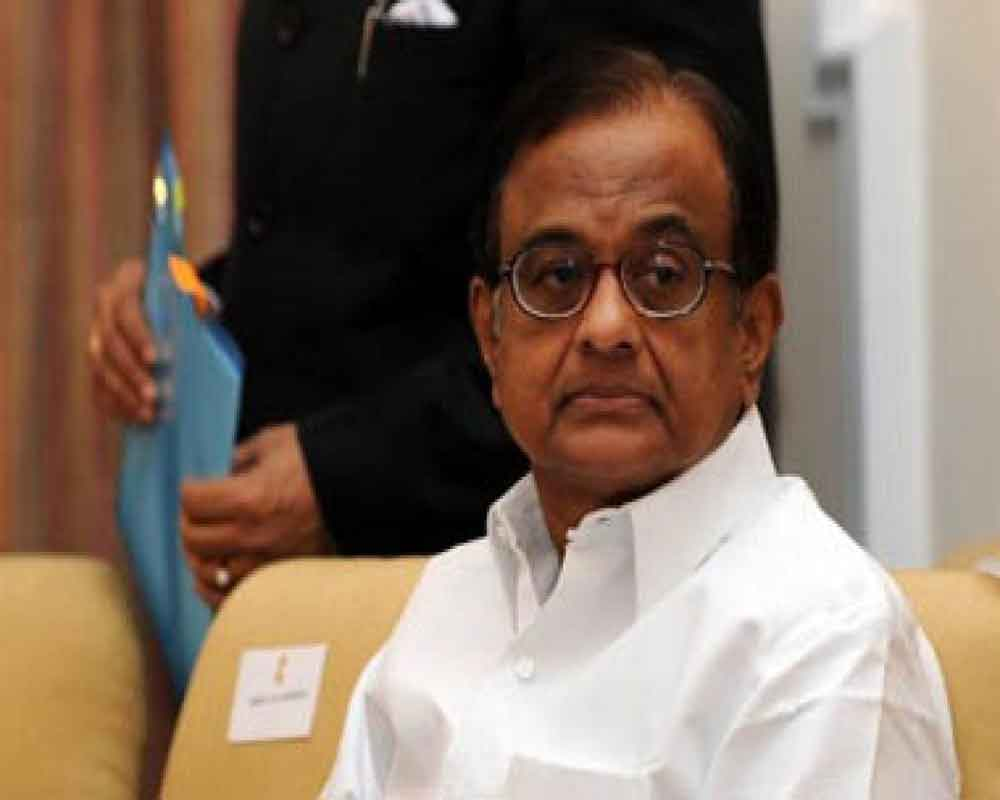 HC clarifies allegations in contentious para of Chidambaram's bail order