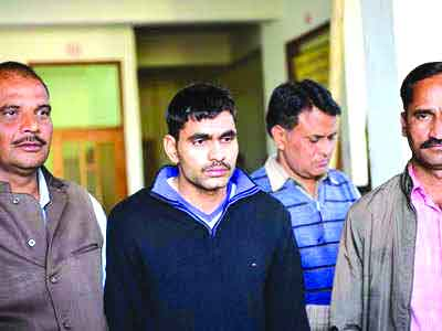 Honey-trapped jawan held for passing info to Pak ISI