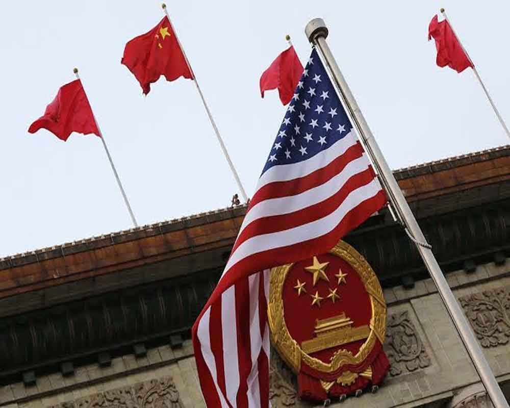 Hopes rise that lifting tariffs could allow US-China accord